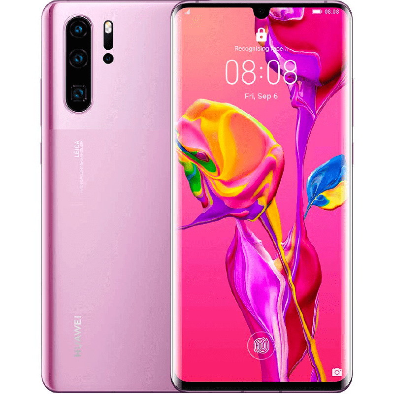 Huawei - P30 Pro New Edition