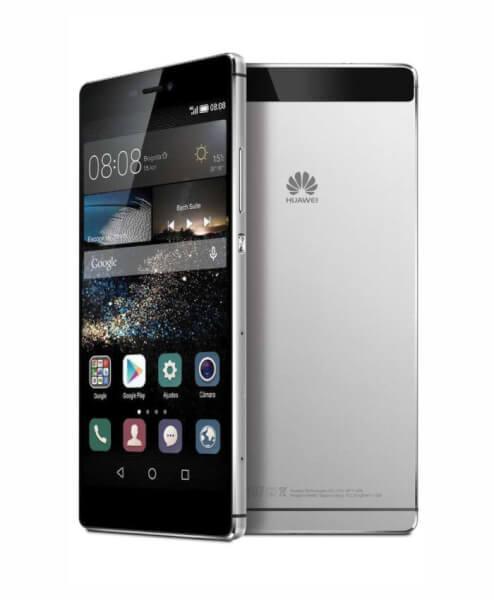 Huawei - P8