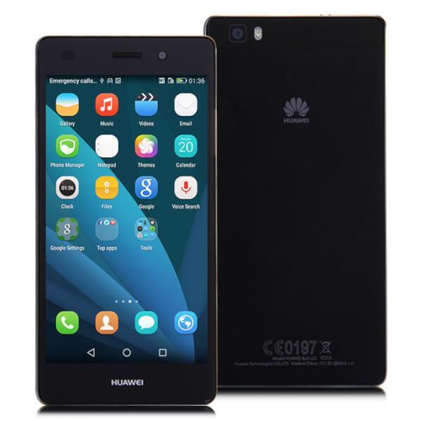 Huawei - P8 Lite