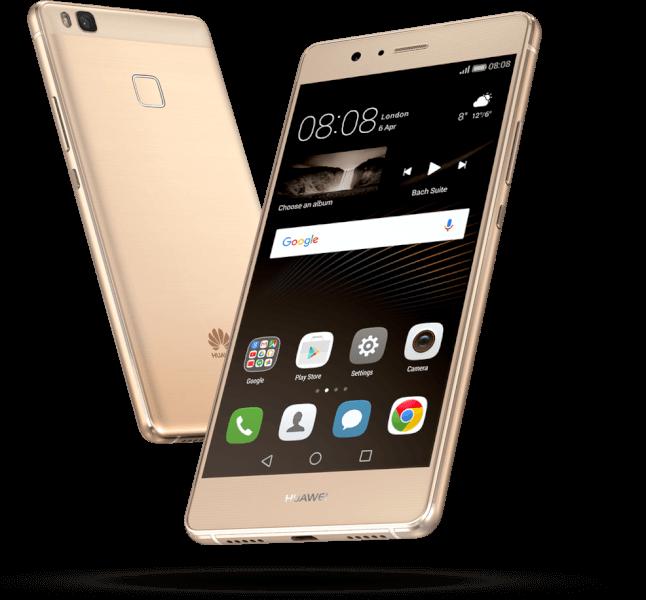 Huawei - P9 Lite