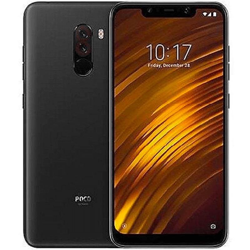 Xiaomi - Pocophone F1