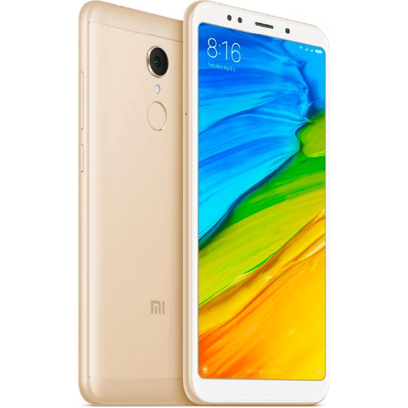 Xiaomi - Redmi 5 Plus