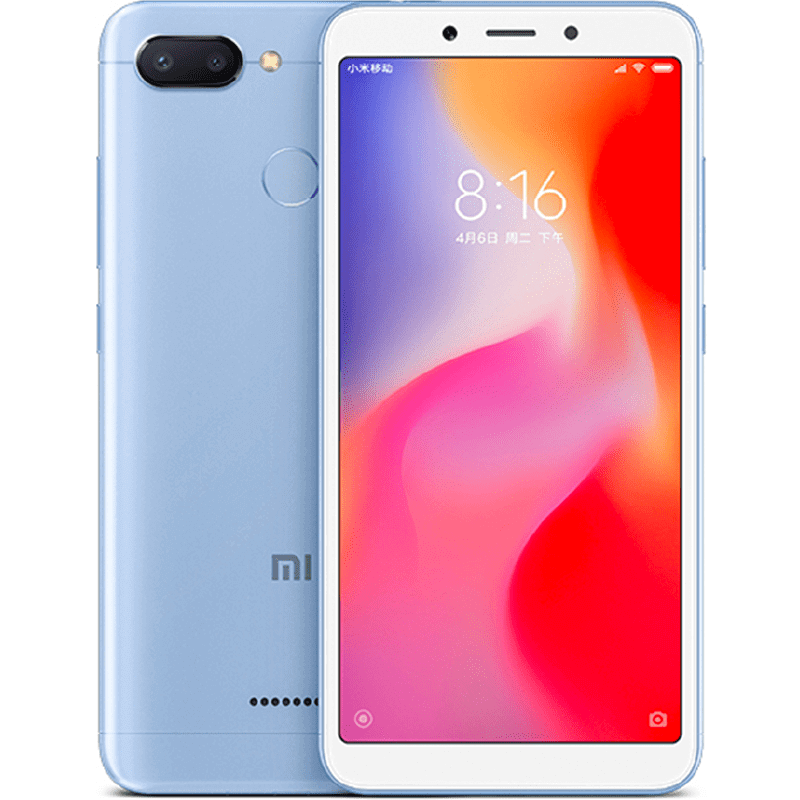 Xiaomi - Redmi 6