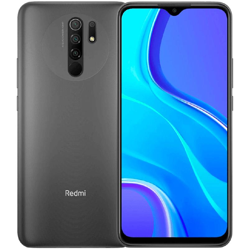 Xiaomi - Redmi 9