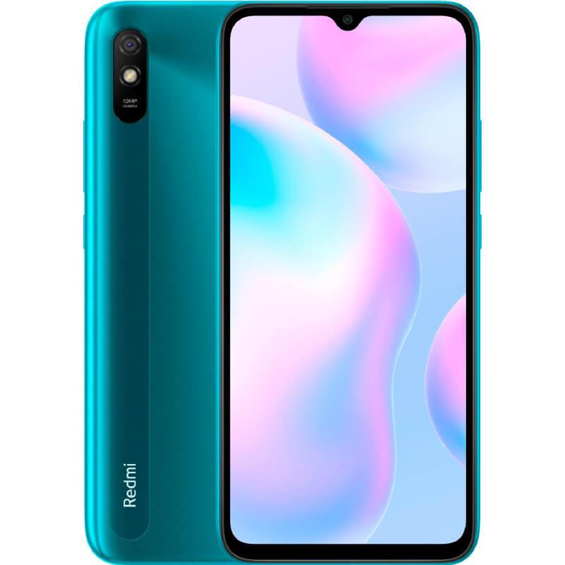 Xiaomi - Redmi 9A