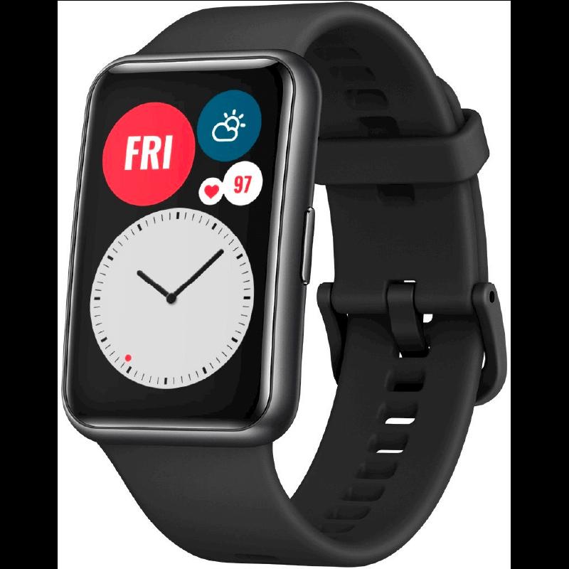 Huawei - Watch Fit