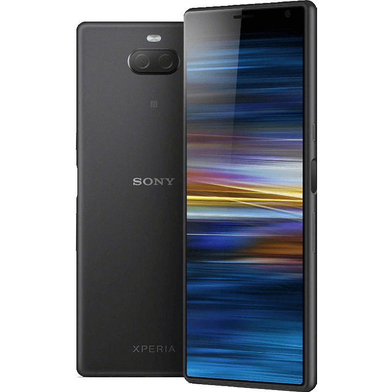 Sony - Xperia 10 Plus