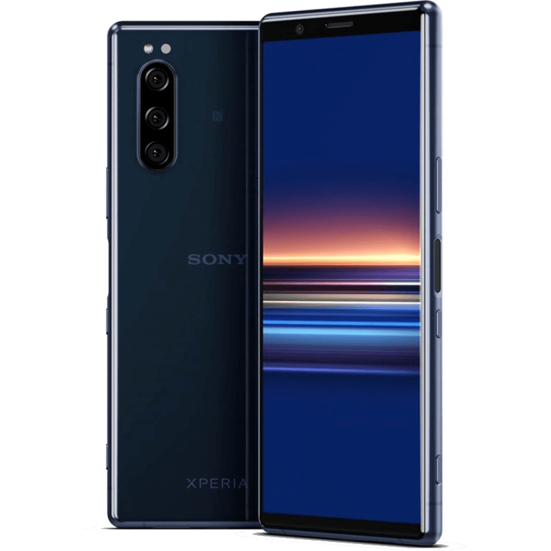 Sony - Xperia 5