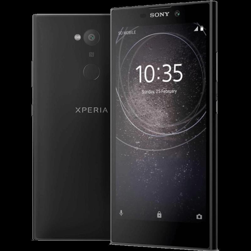 Sony - Xperia L2