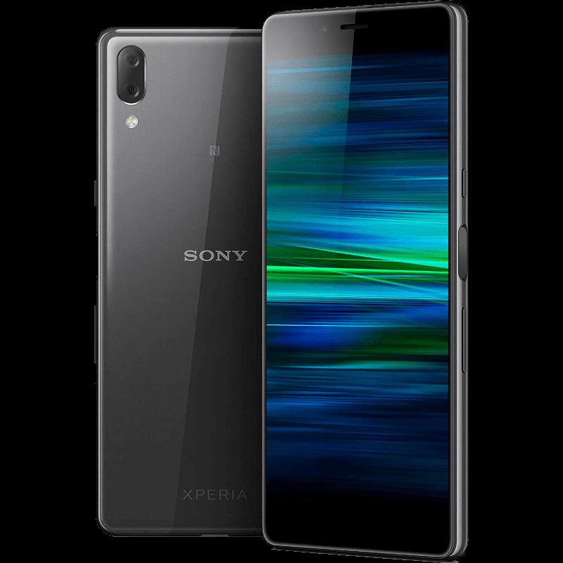 Sony - Xperia L3