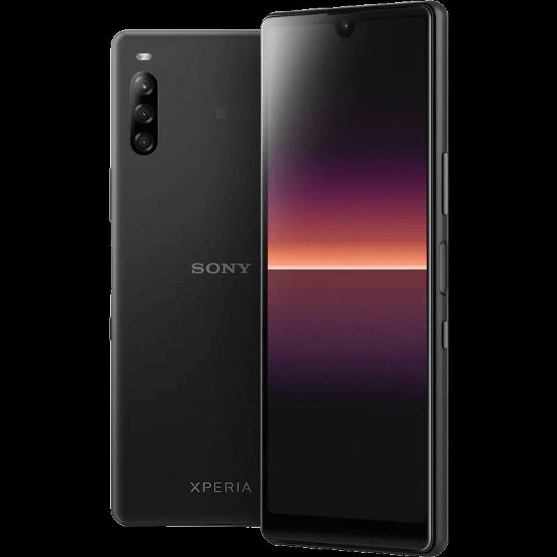 Sony - Xperia L4