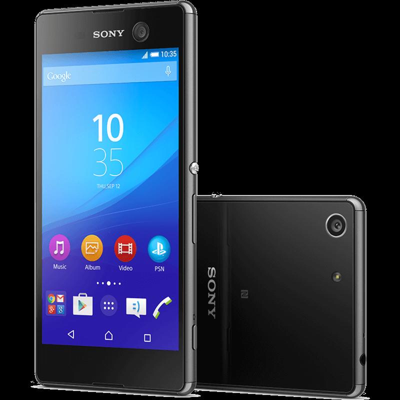 Sony - Xperia M5