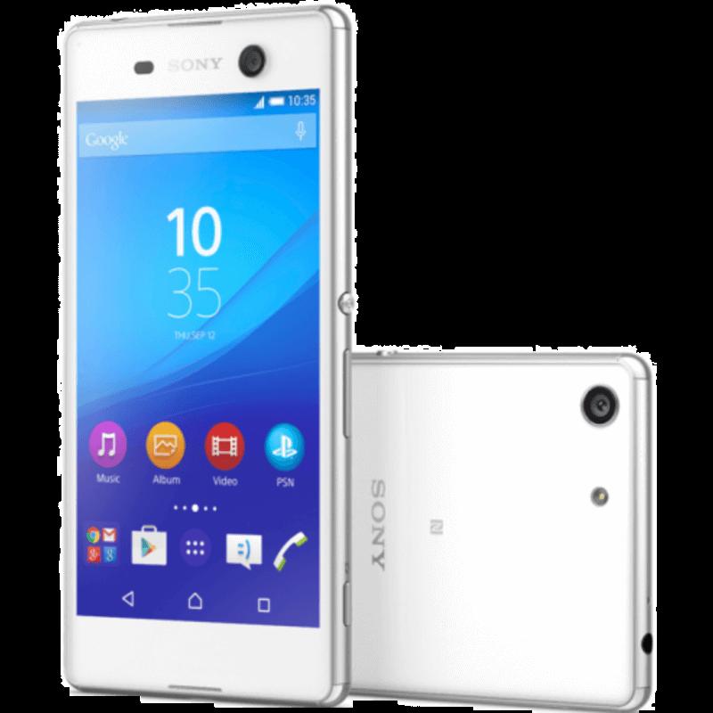 Sony - Xperia M5 Dual