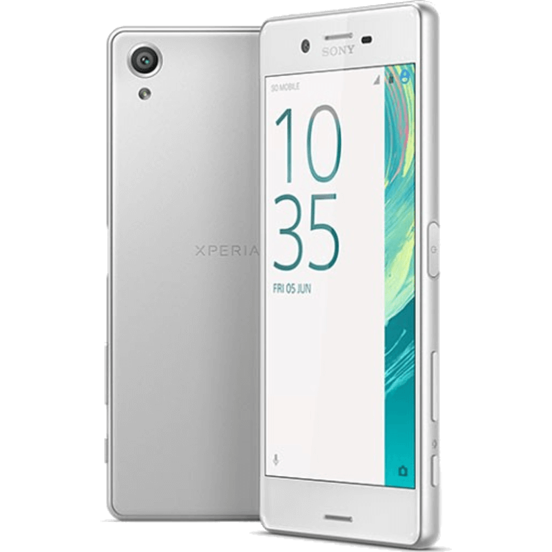 Sony - Xperia X Compact