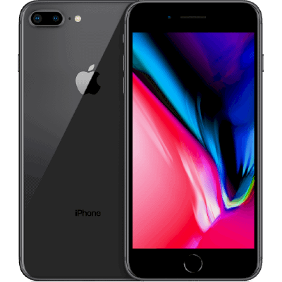 Apple - iPhone 8 Plus